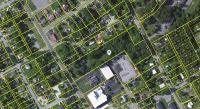 Residential Lots & Land Sold: 405 N Main St