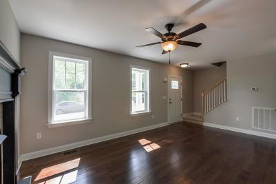 Madison Single Family Home For Sale: 248 Robinwood Ave
