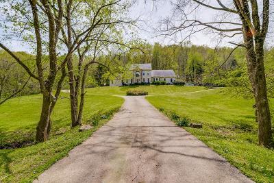 Goodlettsville Single Family Home For Sale: 980 Hitt Ln