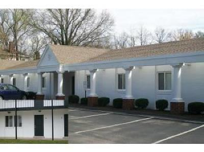 Murfreesboro Condo/Townhouse Under Contract - Not Showing: 802 E Main St #26