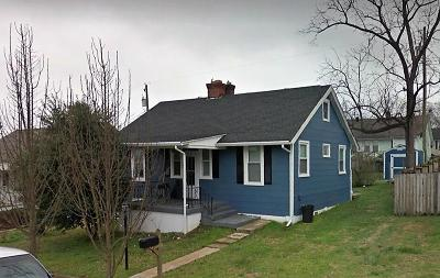 Old Hickory Single Family Home Under Contract - Showing: 604 Cleves St