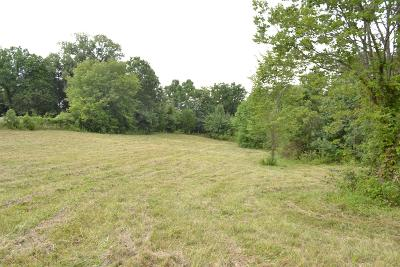 Mount Juliet Residential Lots & Land For Sale: Central Pike
