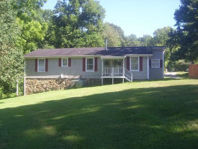 Joelton Single Family Home For Sale: 1968 New Hope Rd