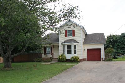 Oak Grove Single Family Home For Sale: 942 Arrow Circle