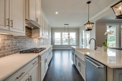 Hendersonville Single Family Home For Sale: 213 South Malayna Drive