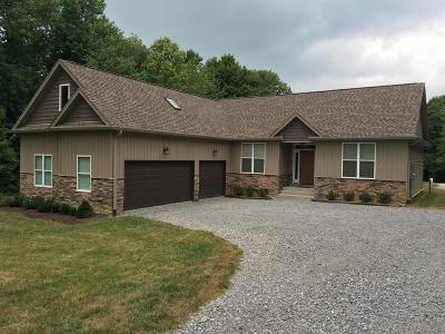 Portland Single Family Home For Sale: 1045 N Corinth
