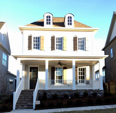 Westhaven Single Family Home For Sale: 4049 Camberley Street # 1845