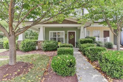 Spring Hill Condo/Townhouse Under Contract - Showing: 2011 Hemlock Dr