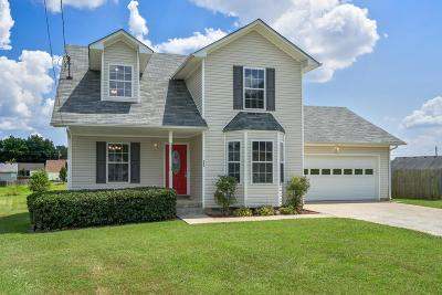 Oak Grove Single Family Home For Sale: 204 Jumpers Pass