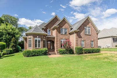 Old Hickory Single Family Home Under Contract - Showing: 1548 Stokley Ln