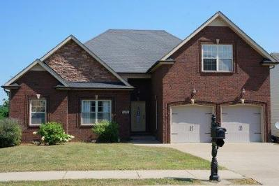 Fields Of Northmeade Single Family Home For Sale: 3478 Melrose Dr
