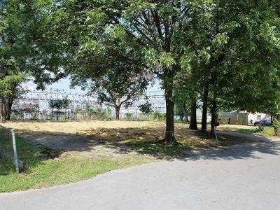 Murfreesboro Residential Lots & Land For Sale: 410 Douglas Ave