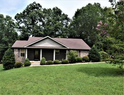 Mount Juliet Single Family Home Under Contract - Showing: 111 Naomi Dr