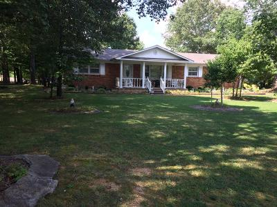 Lawrenceburg Single Family Home For Sale: 517 W Point Rd