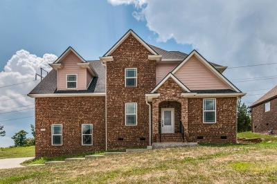 Smyrna Single Family Home For Sale: 111 Bonifay Dr