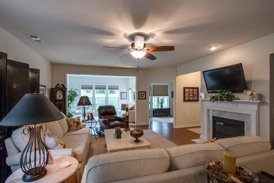 Del Webb Lake Providence, Del Webb, Lake Providence, Del Webb/Lake Providence, Lake Providence Pho Sec4 Single Family Home For Sale: 322 Palisade Dr