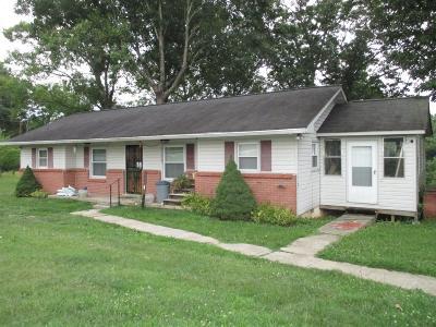 Joelton Single Family Home For Sale: 5293 Old Higdon Rd