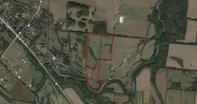 Franklin Residential Lots & Land For Sale: Old Charlotte Pike