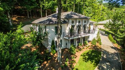 Nashville Single Family Home Under Contract - Showing: 1175 Travelers Ridge Dr