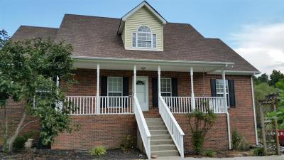Pleasant View Single Family Home Under Contract - Showing: 1065 Autumn Woods Dr