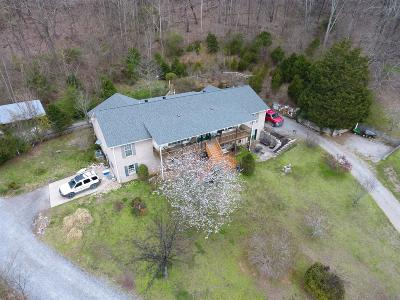 Goodlettsville Single Family Home For Sale: 2263 Luster Rd