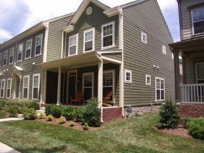 Nashville Condo/Townhouse Under Contract - Showing: 8708 Gauphin Pl