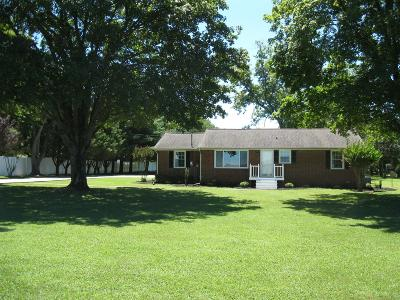 Lavergne Single Family Home Under Contract - Showing: 265 Old Waldron Rd