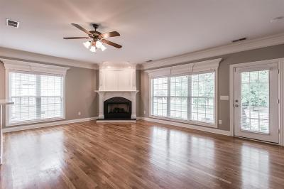 Gallatin Single Family Home Under Contract - Showing: 1103 Fairvue Village Ln