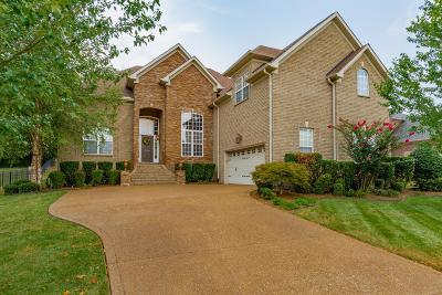 Gallatin Single Family Home For Sale: 1030 Sierra Gorda Dr