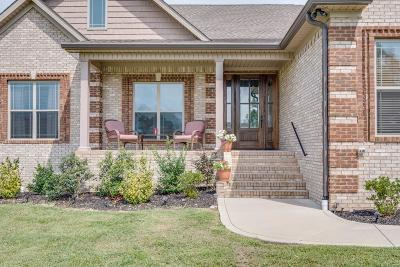 Columbia Single Family Home Under Contract - Showing: 4025 Pleasant Gate Ln