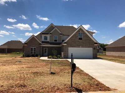 Lascassas Single Family Home For Sale: 1009 Ashridge Rd