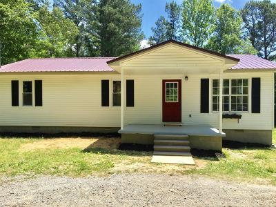 Mcewen Single Family Home Under Contract - Showing: 521 High St W