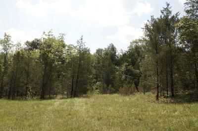 Columbia Residential Lots & Land For Sale: Creek View Rd