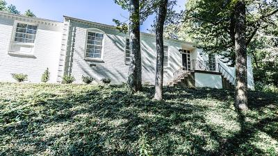 Nashville Single Family Home For Sale: 6614 Ellwood Ct