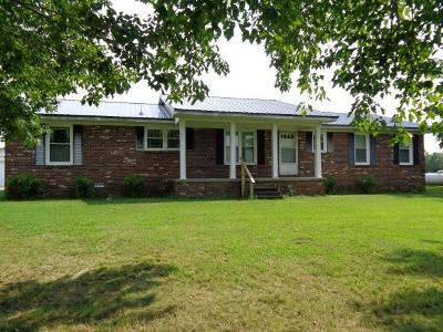Single Family Home For Sale: 11 Bonnertown Rd