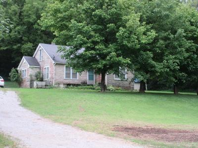 Waynesboro Single Family Home Under Contract - Showing: 117 Brewer Dr