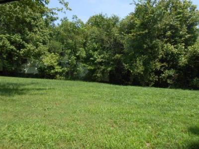 Baxter TN Residential Lots & Land For Sale: $99,900