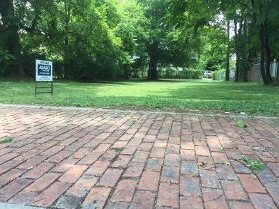 Nashville Residential Lots & Land For Sale: 1303 10th Ave N