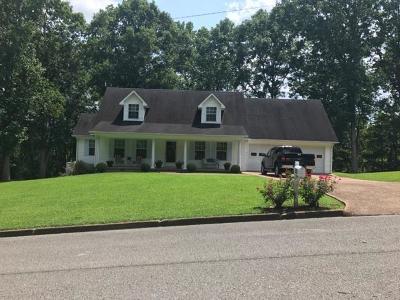 Lawrenceburg Single Family Home For Sale: 311 Devin Dr