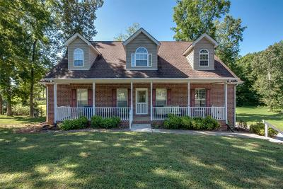 Pleasant View Single Family Home For Sale: 1043 Kaitlynn Cir