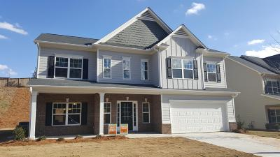 Hermitage Single Family Home Under Contract - Showing: 2959 Cherrybark Court