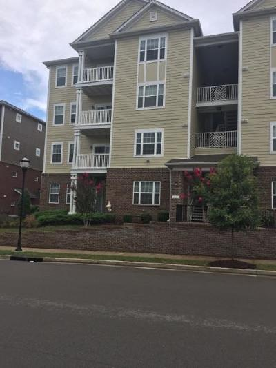 Antioch Condo/Townhouse For Sale: 8131 Lenox Creekside Dr Unit 3 #3