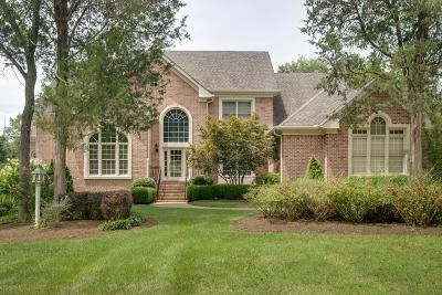 Brentwood Single Family Home For Sale: 6395 Chartwell Ct