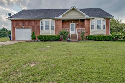 White Bluff Single Family Home Under Contract - Showing: 114 Carriage Way