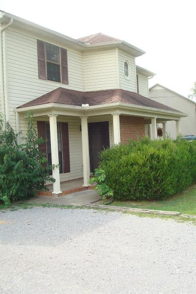 Rutherford County Rental For Rent: 101 Mead Ave