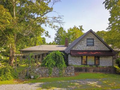 Burns Single Family Home For Sale: 1635 Camp Ravine
