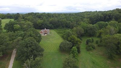Columbia Single Family Home Under Contract - Showing: 1524 Center Star Rd