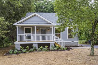 Nashville Single Family Home For Sale: 1434 Ardee Ave