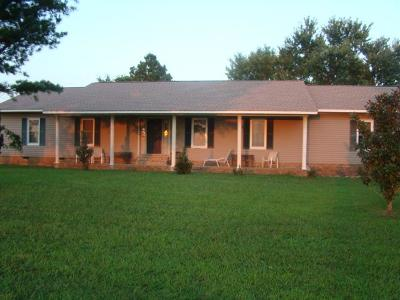 Shelbyville Single Family Home For Sale: 2756 Hwy 231 North