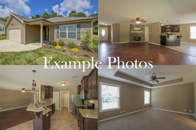 Clarksville Single Family Home For Sale: 130 Liberty Park